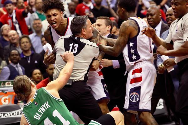 מעורב הופס ליום ששי: OLD TIME BASKETBALL חוזר סוף סוף ל-NBA / מנחם לס