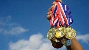 האם האמריקאים היו גורפים את כל המדליות?