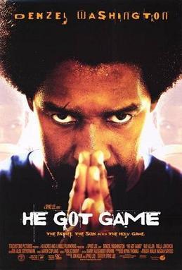 """האייר ג'ורדן 13 שכיכבה ב-""""He Got Game"""", סרטו של ספייק לי – והפכה לאחת הנעליים המפורסמות אי פעם – אהרון דוסון / תרגום Smiley"""