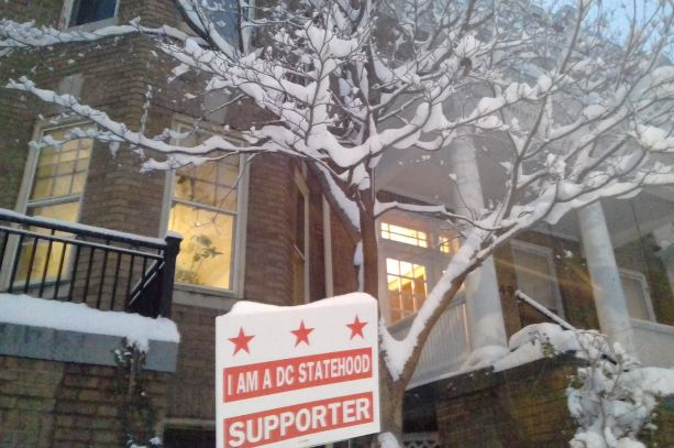 שיפוט ביתי, שלג, והארכה כפולה / יניר רובינשטיין