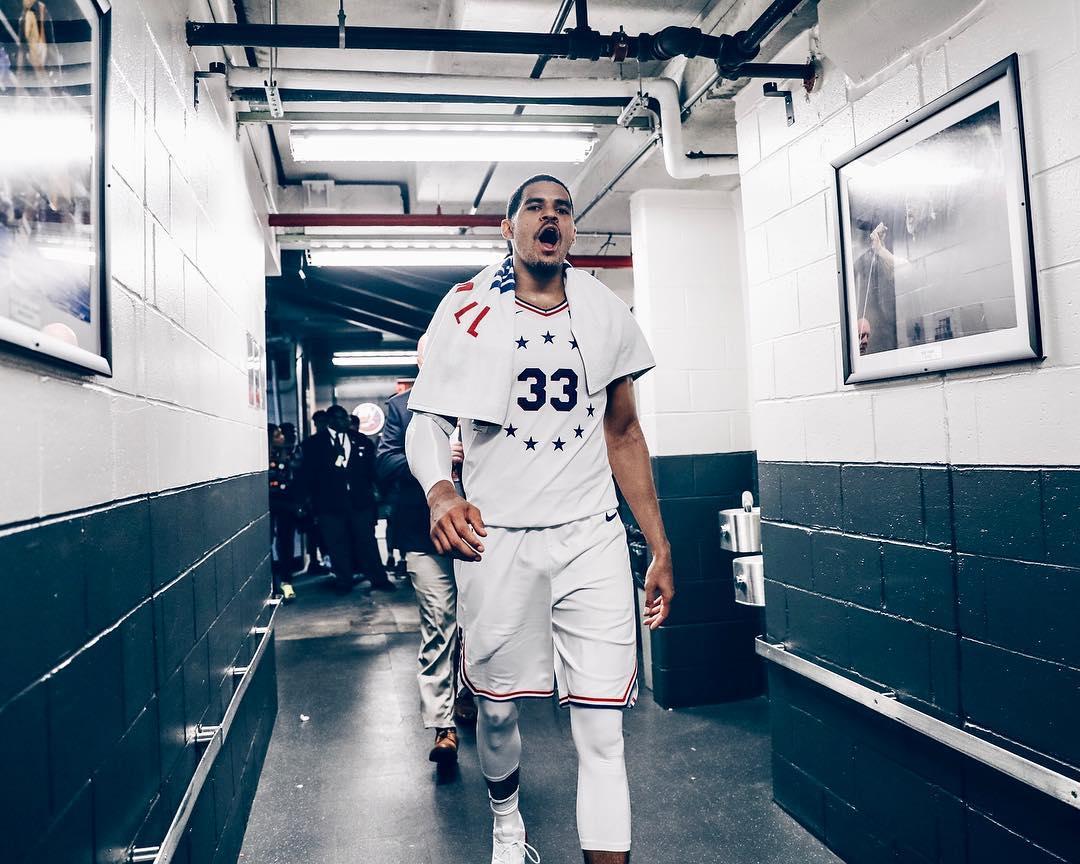 טוביאס האריס הוא האולר השוויצרי של ה-NBA – מסטר טספטסיון / תרגום Smiley