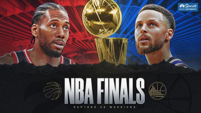 משחק מס' 4 בגמר ה-NBA ביום שישי הגדול האחרון של העונה! / דור בלוך