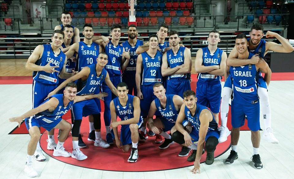 אליפות אירופה בישראל! הכירו את הנבחרת – חלק ב' / עידו יצחקי