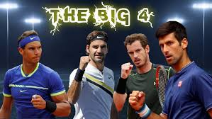 פרויקט סיכום העשור בטניס – חלק ד' –  המשחקים הגדולים: / חיים