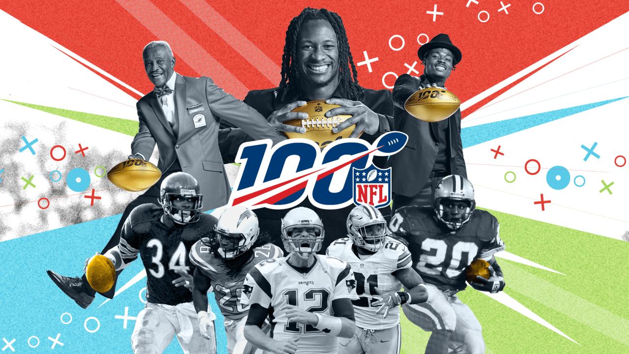 המשפיעים: גלגולה של ליגת ה-NFL  לאורך 100 שנות היסטוריה/ שחר דלאל