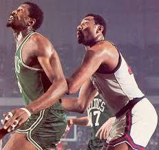 מבט קרוב יותר על ה-NBA בשנות ה-60 ועל הבוסטון סלטיקס בפרט / גדי הלוי