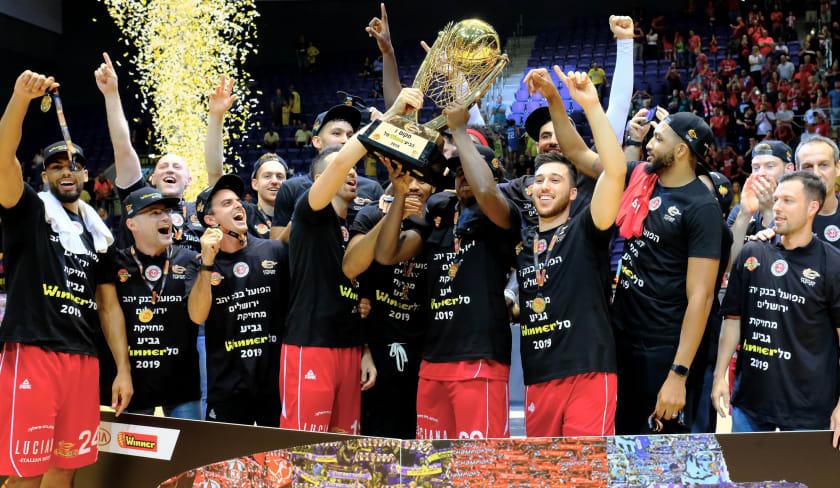 הליגה הישראלית בכדורסל חוזרת – פריוויו לקבוצות ליגת העל (חלק 1) / עידן ארווץ