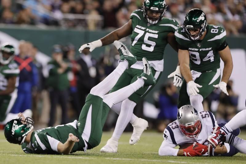 סיכום המחזור השביעי ב-NFL/הופס פוטבול