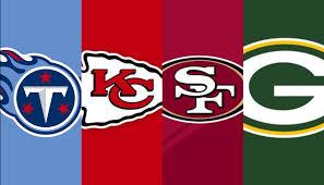 תרגיל חטיבתי – לקראת גמרי החטיבות ב-NFL