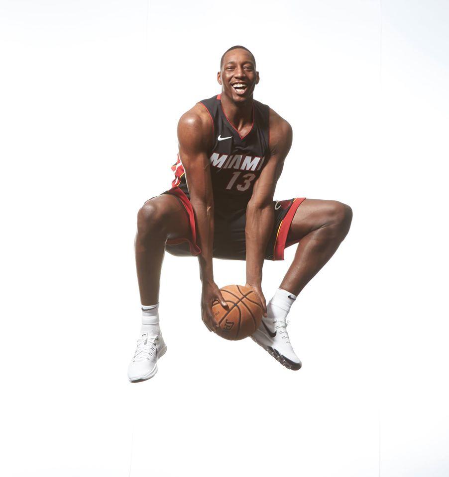 באם אדבאיו מגדיר מחדש מה סנטר ב-NBA יכול להיות – מייקל פינה / תרגום Smiley
