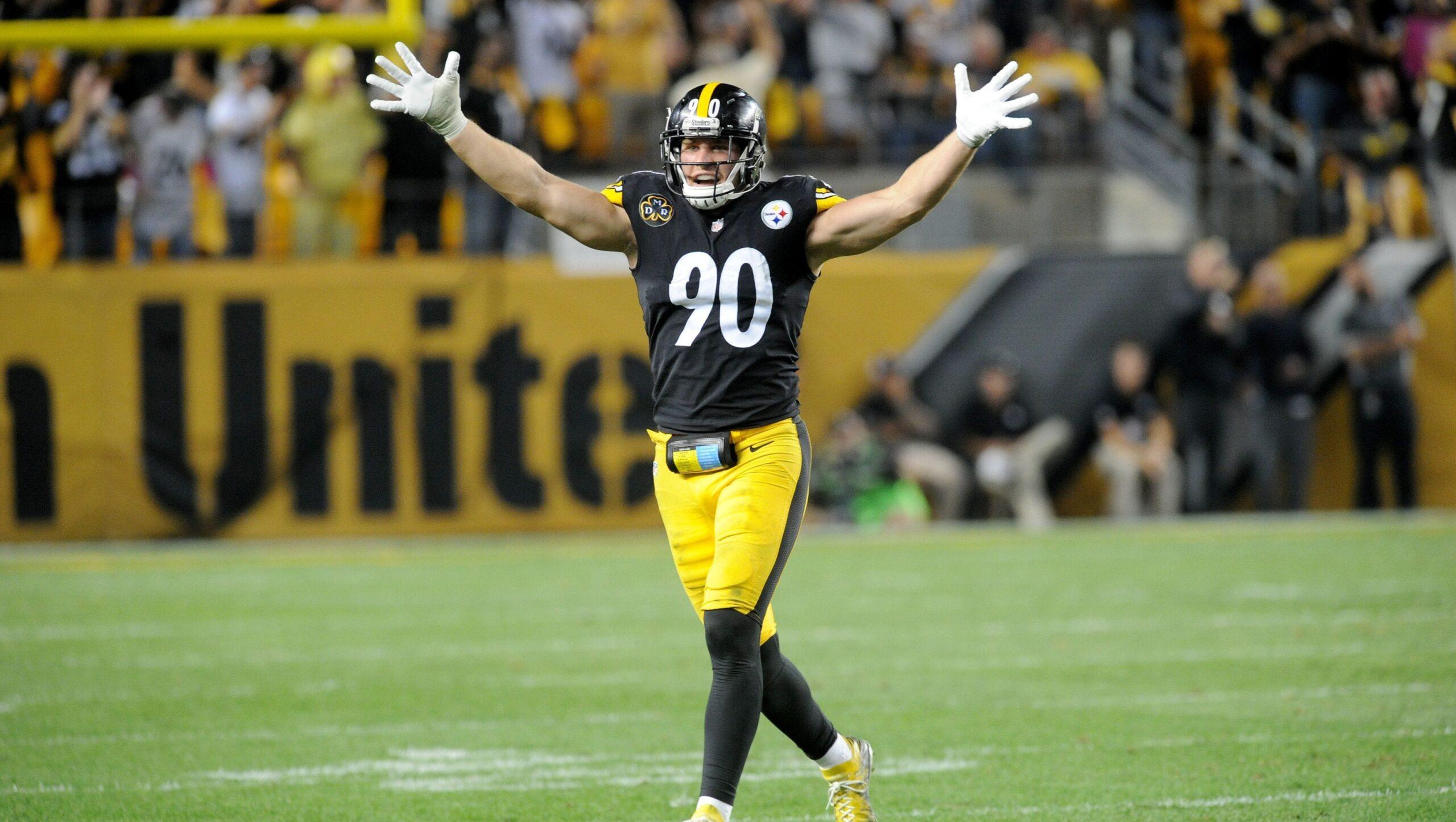 דירוג שחקני ה-NFL של 2019: עשרת מגני הקצה הטובים בליגה