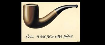 This is Not a Pipe. The Treachery of Images | by Cobus Greyling ...