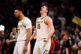 NBA 2K20 unveils ratings for top players. Nuggets' Nikola Jokic is among  them. – The Denver Post