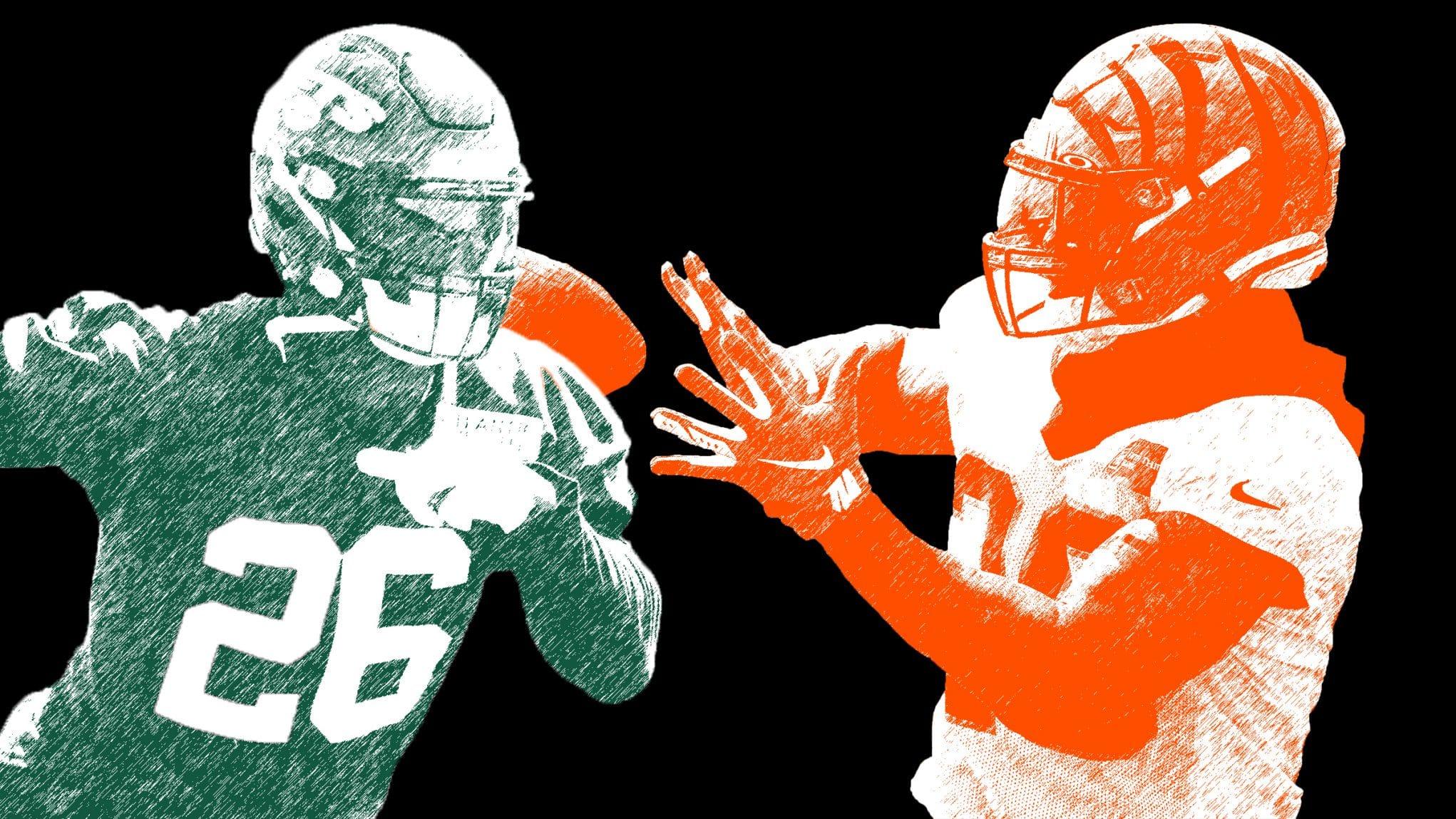 חג מולד בירוק-כתום  – לקראת שבוע 16 ב-NFL