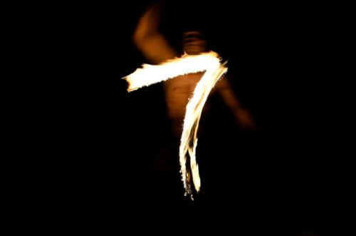 תורת המספרים: שבע בום.