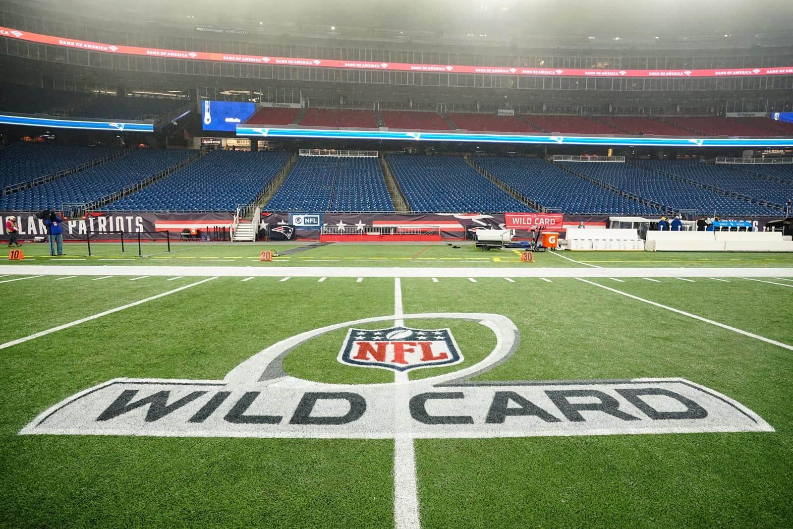 """בית הקלפים – לקראת ה""""ויילד קארד"""" בפלייאוף ה-NFL"""