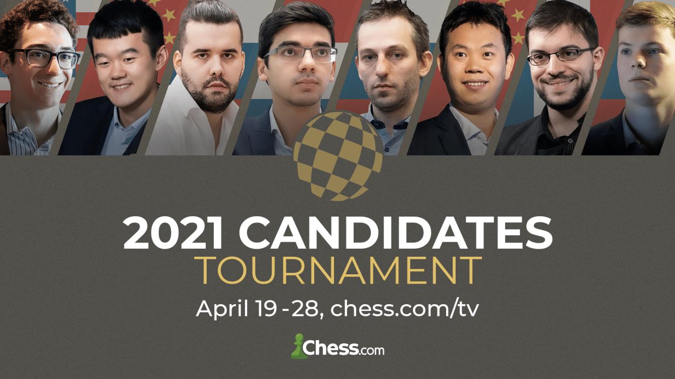 תחרות המועמדים לאליפות העולם בשחמט בפתח! ופרופיל של בוריס גלפנד/שחר אלוני