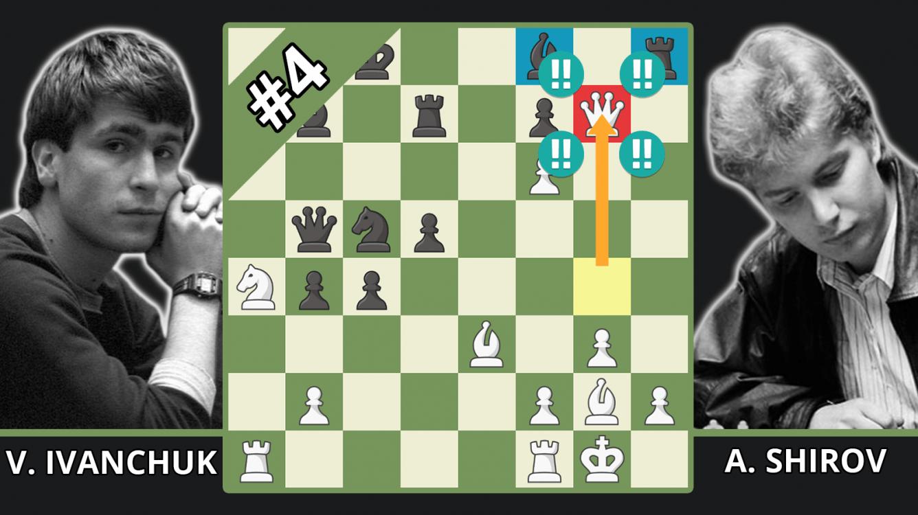 """אלופי העולם בשחמט? איבנצ'וק ושירוב, וה""""חגיגה"""" של תקופת הפיצול/שחר אלוני"""