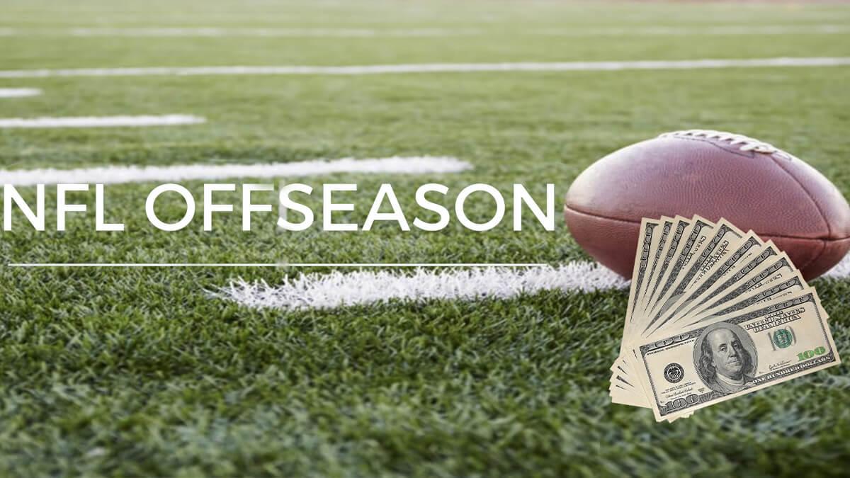 המנצחות והמפסידות של פגרת ה- NFL/ פריים-טיים זק