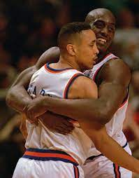 Sports world mourns death of beloved former NBA player Anthony Mason | For  The Win