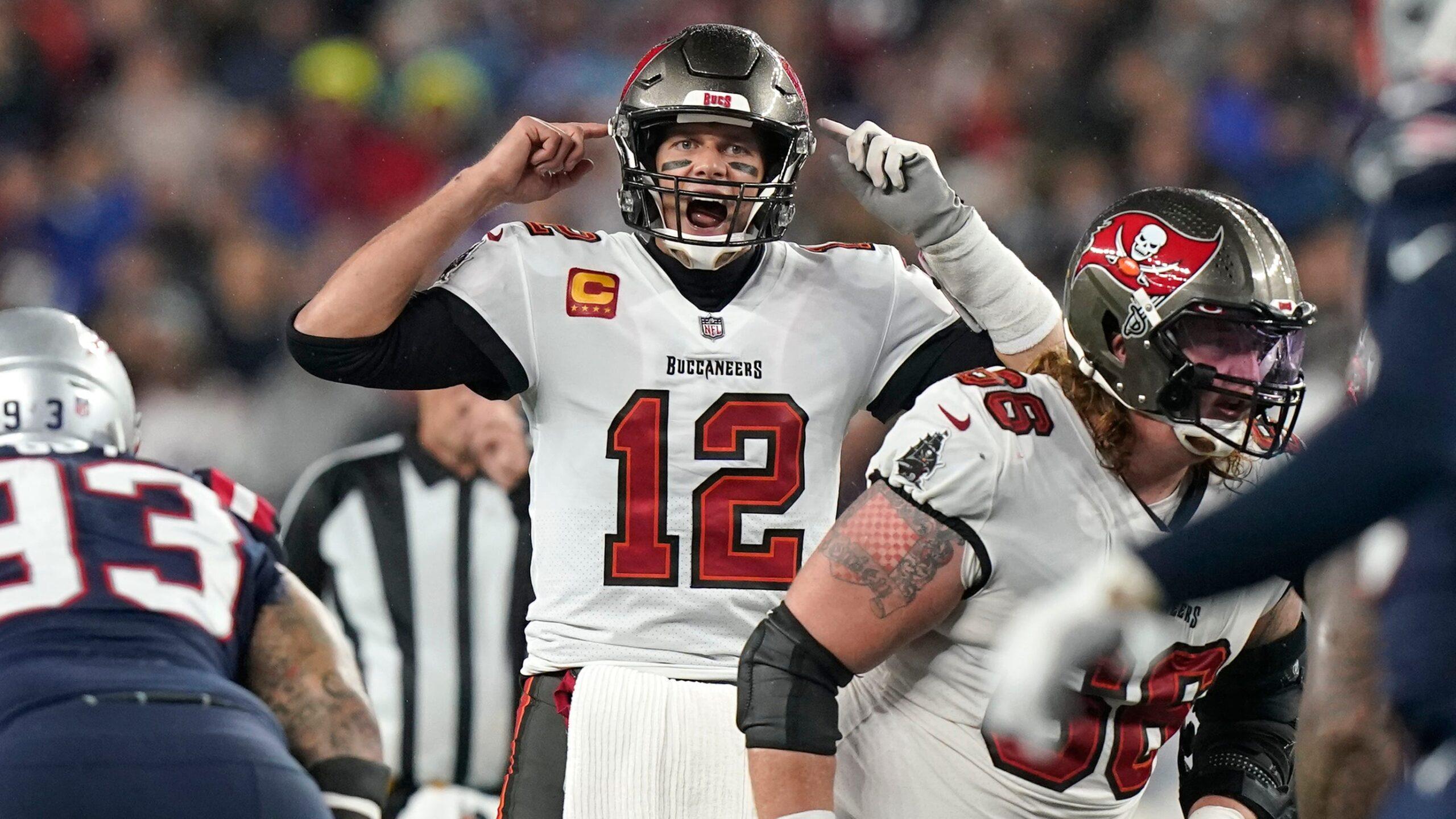 סיכום מחזור 4 ב-NFL / צוות הופס פוטבול
