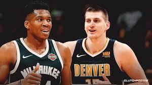NBA news: Bucks' Giannis Antetokounmpo, Nuggets' Nikola Jokic named Players  of the Week
