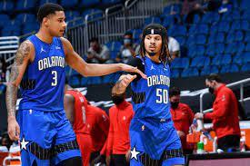 Orlando Magic 2021-2022 schedule announced - Orlando Pinstriped Post